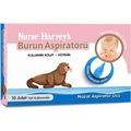 63900054 - Nurse Harvey's Burun Aspiratörü Yedek Ucu 10'lu - n11pro.com