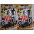 39226679 - Baysem Oyuncak Silah Set 8248 - n11pro.com