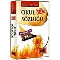 59460454 - Okul Sözlüğü - TDK Yazım Kurallarına Uygun - n11pro.com