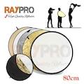 80383110 - Raypro 80 CM Profesyonel 5 in 1 Yansıtıcı Reflektör Seti - n11pro.com
