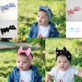 76855013 - Babygiz NBA514 3'Lü Takım Kız Bebek Bandana 0-10 Yaş - n11pro.com