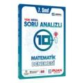 12920183 - Puan Yayınları 7. Sınıf Matematik Soru Analizli 10+1 Deneme - n11pro.com