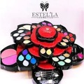 71867307 - Estella Çeyiz Makyaj Seti Make Up Kit Büyük Boy - n11pro.com