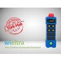 93152156 - Wieltra 4 Buton Çift Kademeli Endüstriyel Vinç Uzaktan Kumandası - n11pro.com