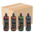 57385577 - Netfer Paroto ve Heroto Serisi 4'lü Pasta Cila 20 x 500 G - n11pro.com