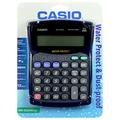 85555231 - Casio WD-220MS Suya Toza Darbeye Dayanıklı Hesap Makinesi - n11pro.com