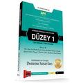 89667235 - Yargı Yayın. SPK Sermaye Piyasa Faaliyetleri Düzey 1 Deneme Sınav - n11pro.com