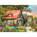 54549956 - Anatolian Puzzle 1000 Parça Kulübe - n11pro.com