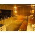 Gayrettepe Sürmeli Hotel Aura Spa'da Masaj Keyfi ve Spa Kullanımı