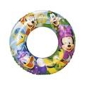 71299457 - Bestway 91004 Mickey Mouse Lisanslı Deniz Simiti 55 CM - n11pro.com
