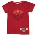 20846885 - Hoppa Kids Baskı Kabartma Detaylı Çocuk Tişört - n11pro.com