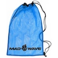 12640401 - Mad Wave Yüzme Filesi File Çanta 65x50 CM Mavi - n11pro.com