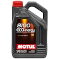 87918130126509982904 - Motul 8100 Eco-nergy 0W-30 Motor Yağı 5 LT - n11pro.com