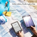 Amazon Kindle New Touch  Wi-Fi Doknmatik