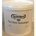16759300 - Quardex Toz Filtre Temizleyici 25 KG - n11pro.com