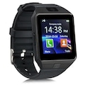 05589094 - Wotechs DZ09 Smart Watch Kameralı iOS, Android Uyumlu - n11pro.com