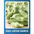12244864 - İntfa Bamya Tohumu Kısa Japon 25 x 100 GR - n11pro.com