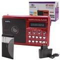 22195511 - Everton RT-858 USB Li Radyo Müzik Kutusu USB-SD-FM-SW - n11pro.com