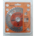 66954487 - Meşem Turbo Mermer Kesici 115 MM x 2.0 MM - n11pro.com