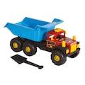 52623725 - Güçlü Toys Oyuncak Mann Kamyon 200 - n11pro.com