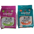 79356078 - Lily Cat Koku Emici Kedi Kumu 10 Lt Ince Taneli - n11pro.com