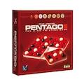 02168079 - Mindtwister Pentago - Eğitici Strateji Ve Zeka Oyunu - n11pro.com