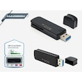 01458412 - Hadron Hd158-200 Micro Sd Card Reader Usb 3.0 - n11pro.com