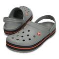 59208347 - Crocs 11016-01U Erkek Terlik Gri - n11pro.com