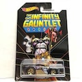 42812766 - Hot Wheels The Infinity Gauntlet Thanos Horseplay Antrasit - n11pro.com