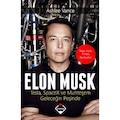 10135350 - Elon Musk Tesla SpaceX Ve Muhteşem Geleceğin Peşinde - n11pro.com