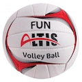 81340129 - Altis Voleybol Topu Pu Red Black Fun - n11pro.com