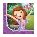 52935497 - Procos Sofia Mistik Ada Kağıt Peçete 33 x 33 Cm - n11pro.com