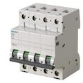 81254776 - Siemens 5SL6616-7YA Otomatik Sigorta C Tipi 3Faz Nötr 6kA Beyaz 16 A - n11pro.com