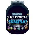 95115303 - Nanobolix Whey Proteın Complex 2.3 KG Çikolatalı - n11pro.com