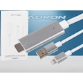 19998042 - Hadron Hd4422-100 Iphone-Ipad Hdtv Kablo Tak Çalıştır - n11pro.com
