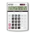 79094495 - Bigpoint Bp507-01 Hesap Makinesi 12 Hane Beyaz - n11pro.com