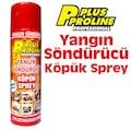 80660455 - Plus Proline Yangın Söndürücü Köpük Sprey 400 ML - n11pro.com