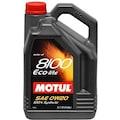 71863948003627546435 - Motul 8100 Eco-lite 0W-20 Motor Yağı 5 LT - n11pro.com