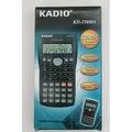 94535272841391000211 - Kadio KD-350MS Çok Fonksiyonlu Bilimsel Hesap Makinesi - n11pro.com