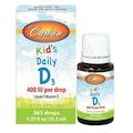 3523955725927663900 - Carlson Kid's Super Daily D3 Damla 10.3 ML - n11pro.com