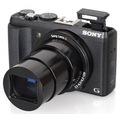 88653733629676991402 - Sony DSC-HX60 Dijital Fotoğraf Makinesi - n11pro.com