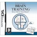 NiNTENDO DS Brain Training (SIFIR-ORİJİNAL-PAL)