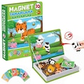 Magnet Hayvan Tamamlama Oyunu