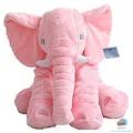 Sozzy Toys Uyku Arkadaşım Yumuşak Peluş Fil 65 Cm