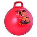 Zıp Zıp Kanguru Top Zıplama Topu PLATES TOP Zıplama Topu Oyuncak