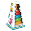 Pilsan Renkli Halkalar Eğitici Bebek Oyuncakları