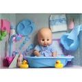 Universal Banyo Ve Çiş Yapan ELİF Bebek