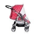 Bebek Arabası Yağmurluğu Bebek Koruyucu PA126