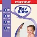 Evy Baby Seçmeli Bebek Bezi Aylık Fırsat Paketi