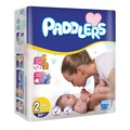 Paddlers 2 Numara Mini 80 Adet (3-6 Kg) Jumbo Paket